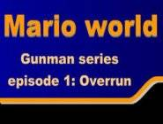 Mario World Overrun