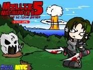 Millie Megavolte 5