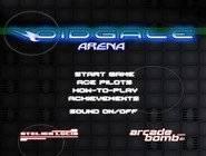 Voidgale Arena