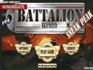 Battalion Skirmish