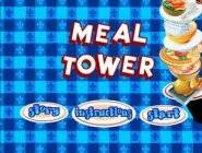 Meal Tower