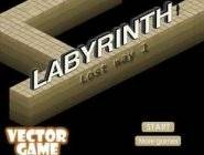 Labyrinth - Lost Way 1