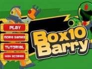 Box10 Barry