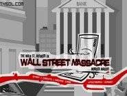Wall Street Massacre Murder Madoff