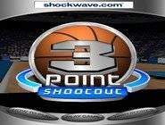 3 Point Shootout