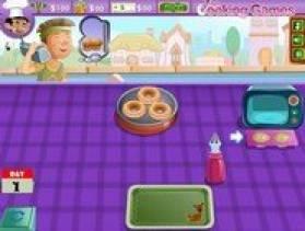 Jeu mr bean cuisinier gratuit sur - L ecole de cuisine de sara gratuit ...