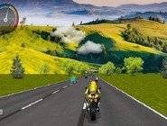 Moto Superbike Racer