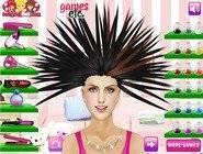 Salon de Coiffure Glamour