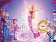 Barbie dans un Conte de Sirène 2