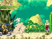 Dragon Ball Fighting 2.5