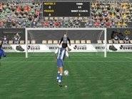 World Cup Penalty Kick Tournament