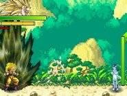 Dragon Ball Fierce Fighting v 2.1