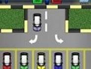 Voiture Parking