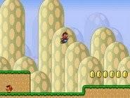 Mario Bros Infini