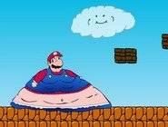 Mario Super Gros