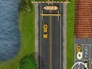 Défi Chauffeur de Taxi