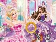 Barbie The Princess and The Popstars