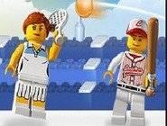 Sport Lego