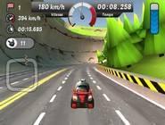 Gamyo Racing Montagne