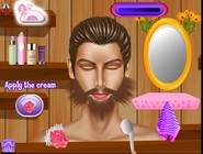 Barbier Salon