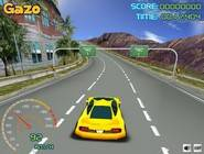 Voiture Fever for Speed
