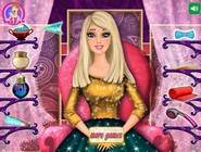 Vrai Maquillage de Barbie