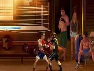 Boxe Thai