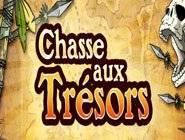Chasse aux trésors