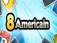 8 Américain