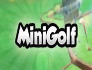 Minigolf 11839