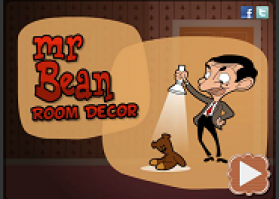 jeu mr bean pi ce d corer gratuit sur. Black Bedroom Furniture Sets. Home Design Ideas
