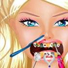 Barbie Dentist
