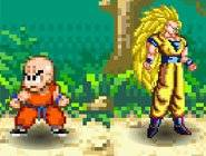 Dragon Ball Fighting 1.6