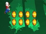 Mario Problème dans la Jungle