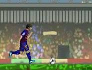 Foot Messi Barça