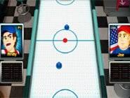 Air Hockey Coupe du Monde