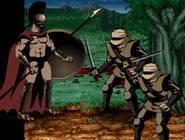 Guerre romaine