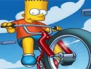 Course de Vélo Simpson