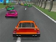 Sport Voiture 3D