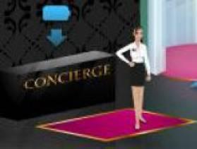 jeu hotel de luxe gratuit sur. Black Bedroom Furniture Sets. Home Design Ideas