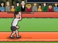 2 Joueurs Athlétisme