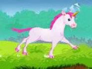 Licorne sauve la Princesse