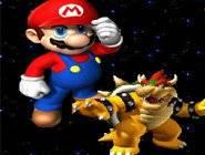 Mario Bowser Ball
