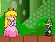 Mario Partenaire d'Aventure