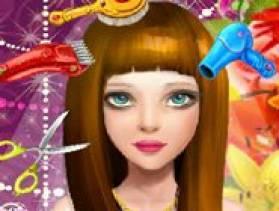 Jeu coupe de cheveux mariage gratuit sur for Jeux d habillage de mariage en ligne