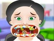 Crazy Teeth