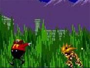 Amazing Sonic scene creator