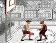 Basket Tournoi Mondial