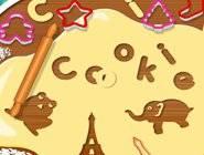 Découper des Cookies
