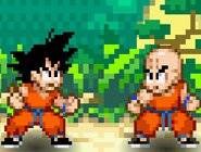 Dragon Ball Z 2 Joueurs